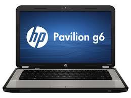 HPPavilionG6