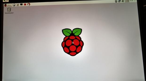 RaspberryPi 4